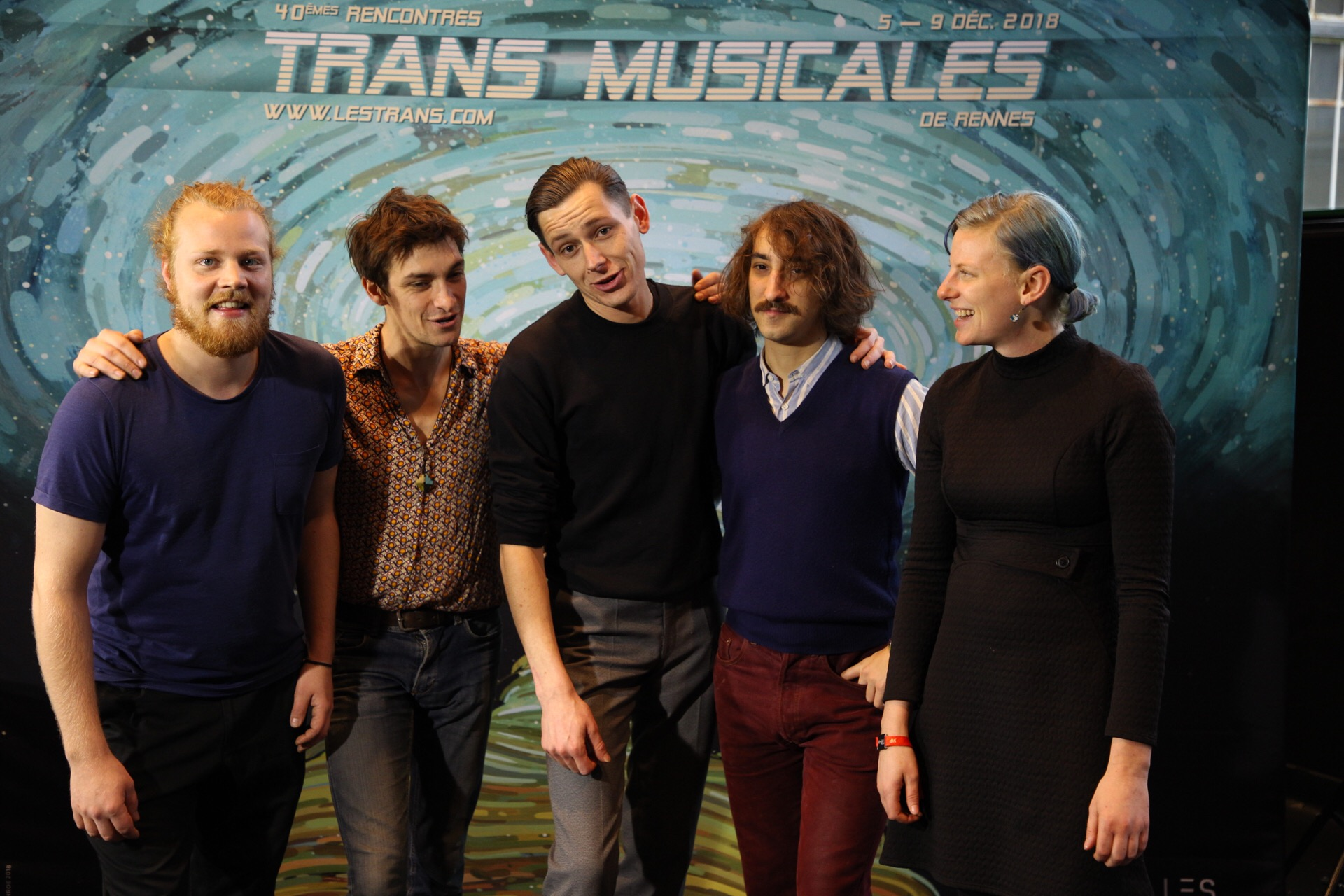 rencontre trans montreal