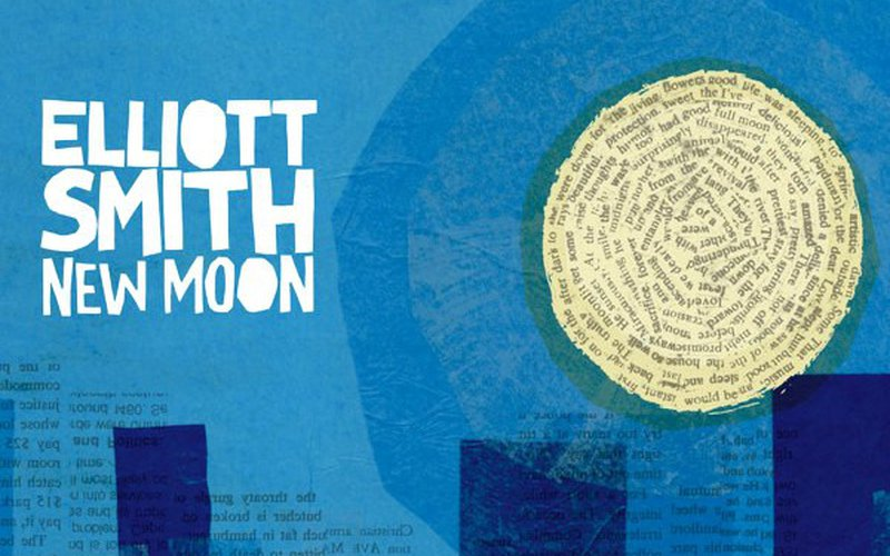 Dispatches From A Placeholder A Story About Elliott Smiths New Moon