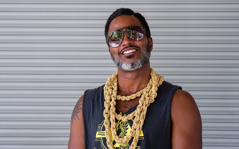 KEXP Exclusive Interview: Shabazz Palaces' Ishmael Butler on Quazarz