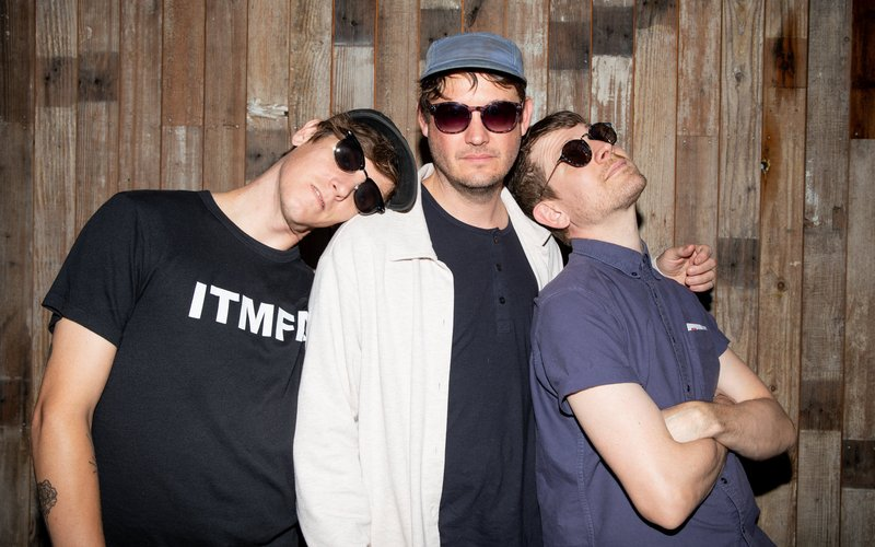 STRFKR on Over a Decade of Being One of the Best Live Acts