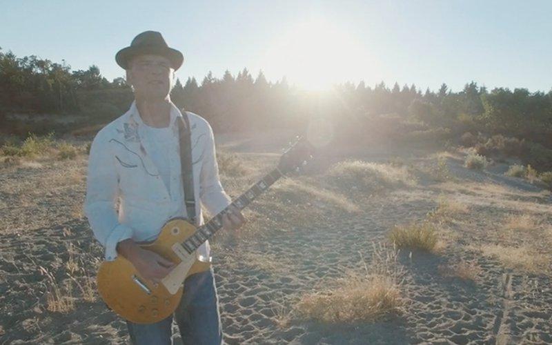 KEXP Video Premiere: Danny Newcomb & the Sugarmakers